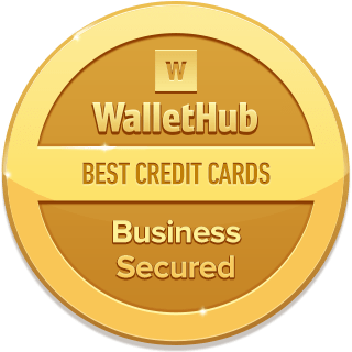 Best Secured Business Credit Cards