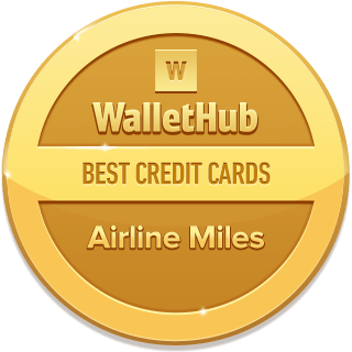 Best Credit Cards For Airline Miles