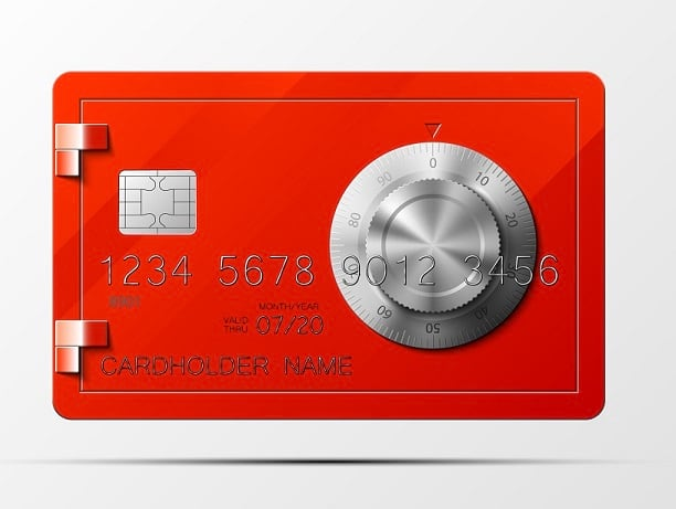 how does a secured credit card work basics examples