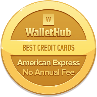 American Express Credit Cards with No Annual Fee