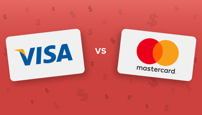 visa vs mastercard which is better