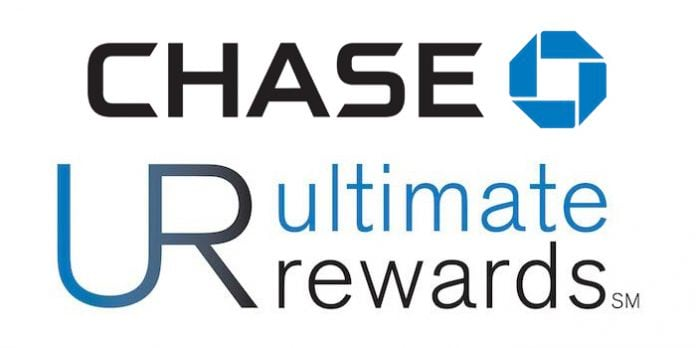 Chase Ultimate Rewards Logo