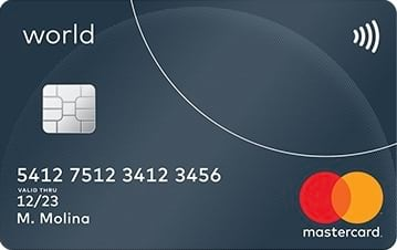 World Mastercard Benefits & Top Offers