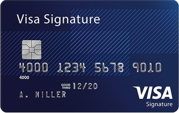 Visa vs  Visa Signature Benefits: Key Differences