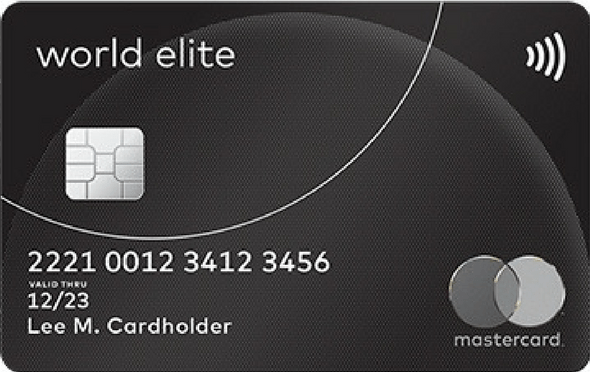 World Elite Mastercard Benefits & Best Cards