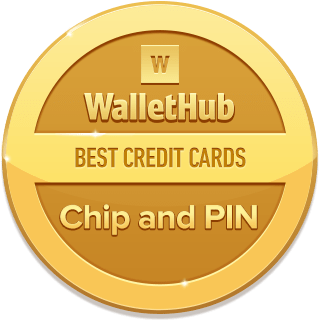 Best chip and PIN Credit Cards