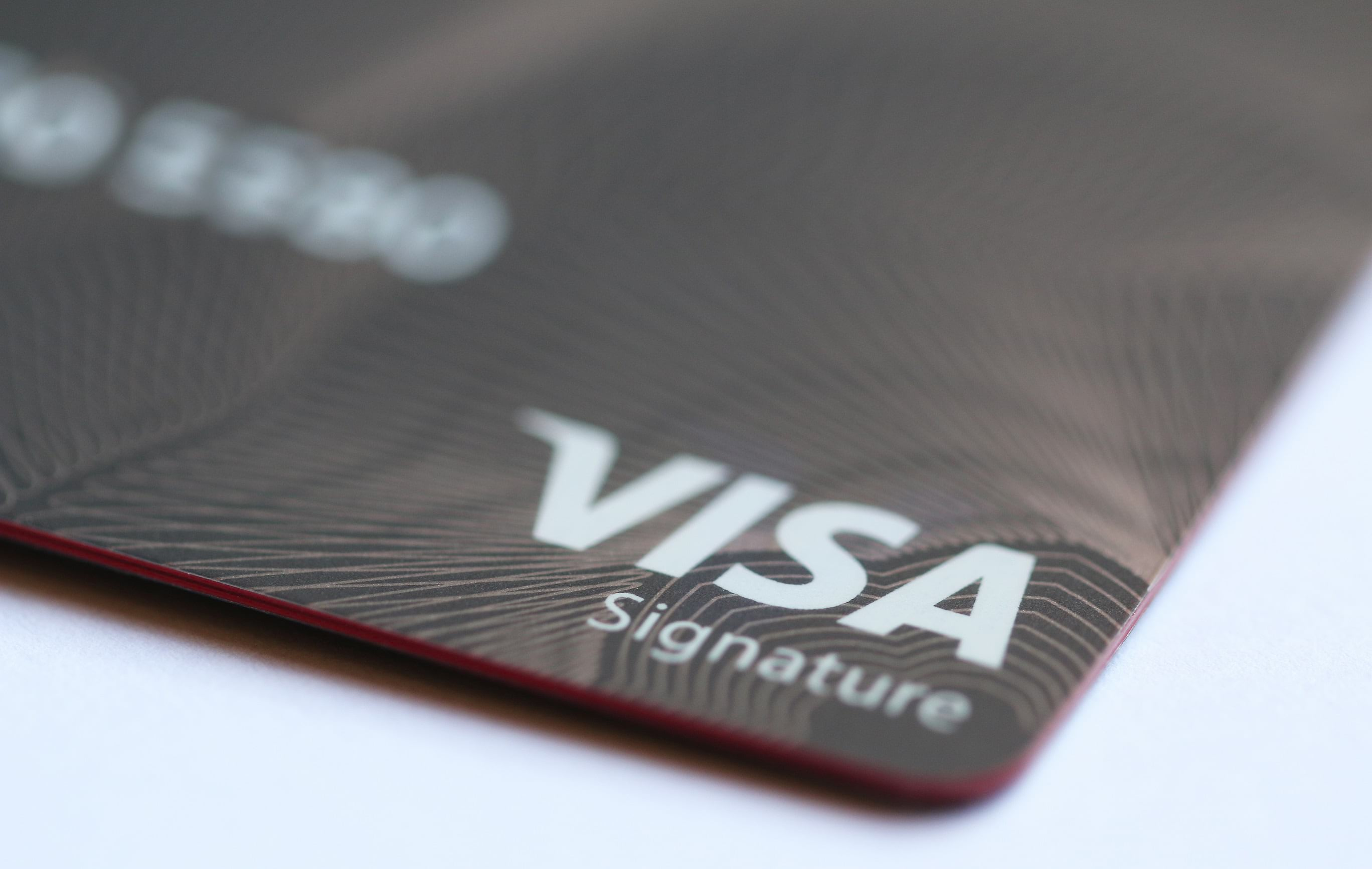 Visa Signature Benefits Explained