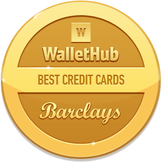 Best Barclays Credit Cards