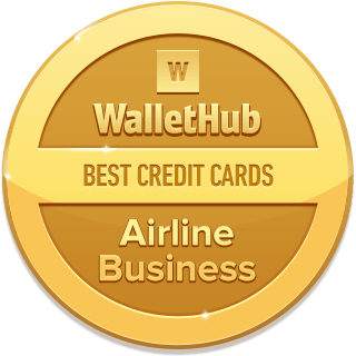 Best Business Airline Miles Credit Cards