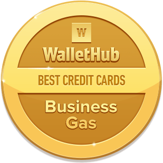 Best Business Gas Credit Cards