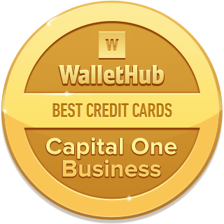 Best Capital One Business Credit Cards