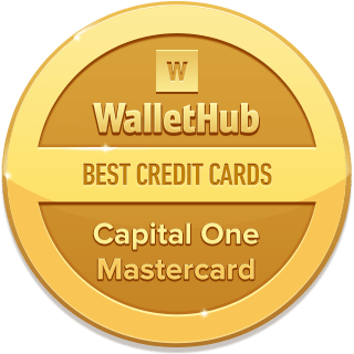 Best Capital One Mastercard Credit Cards