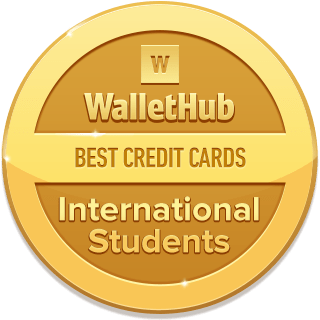 Best Credit Cards for International Student