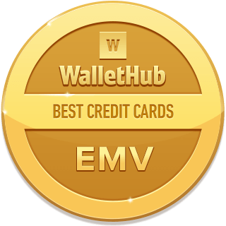 Best EMV Credit Cards