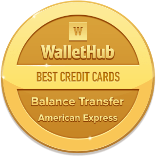 Best Amex Balance Transfer Credit Cards