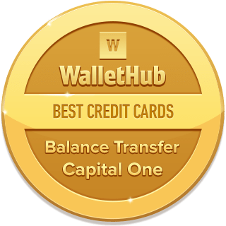 Best Balance Transfer Capital One Credit Cards
