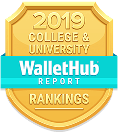 College & University Rankings
