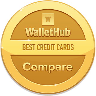 Compare Credit Cards Badge