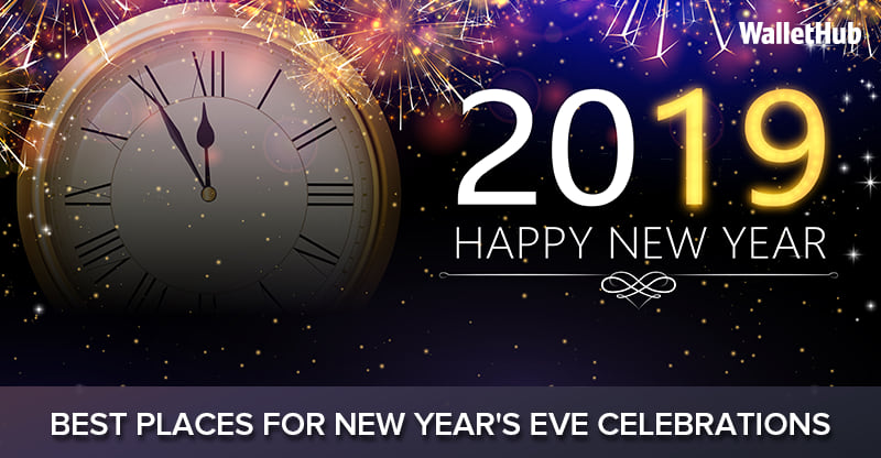best places for new years eve celebrations