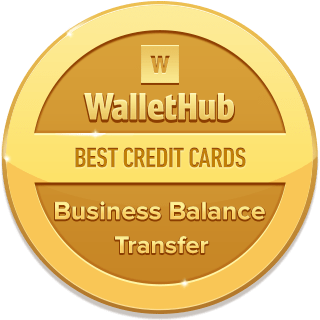 Best Business Balance Transfer Credit Cards