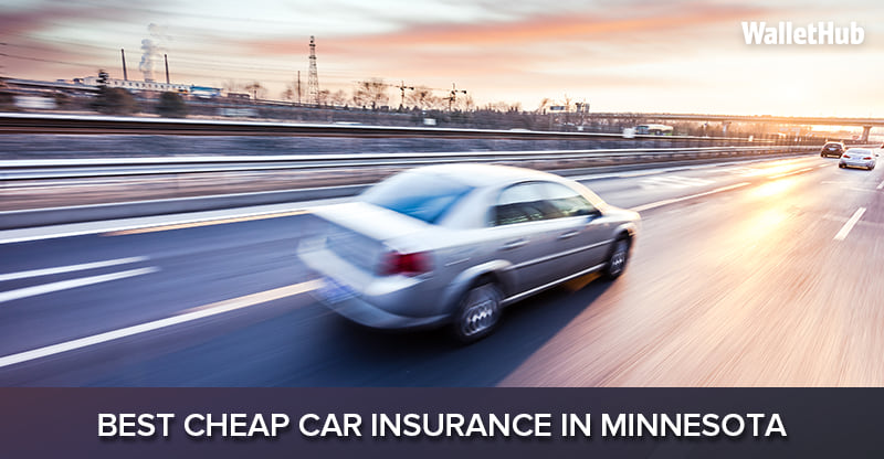 Cheap Car Insurance Hillsdale New Jersey: 2019's Best Cheap Car Insurance In Minnesota