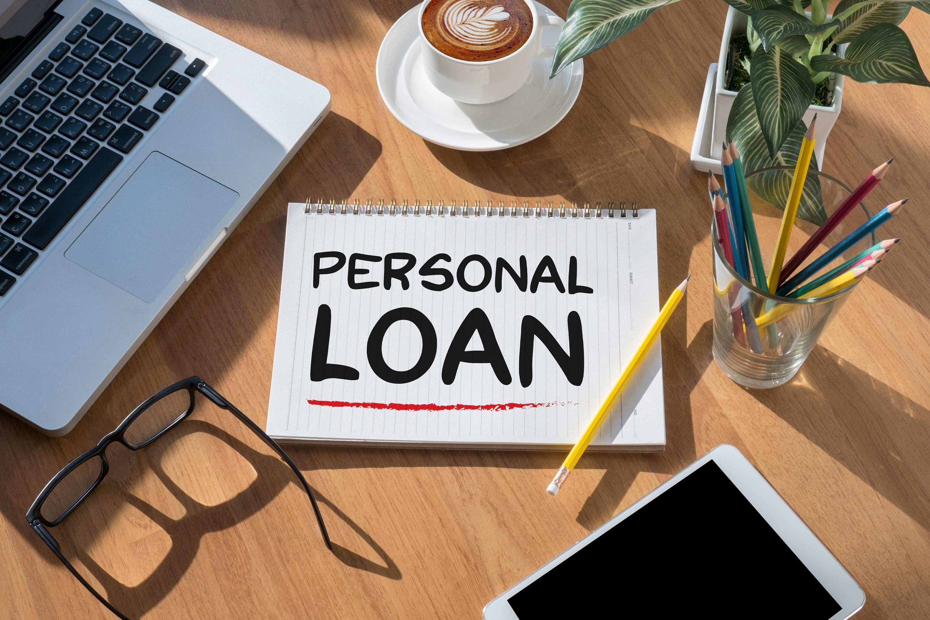 Personal Loan For Mortgage