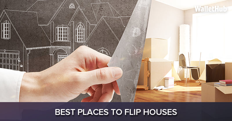 Best Places to Flip Houses