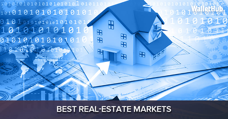 2019's Best Real-Estate Markets
