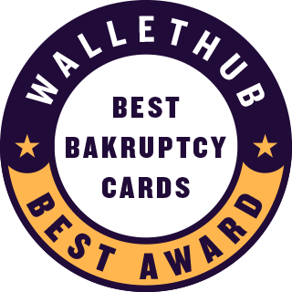2021 S Best Bankruptcy Credit Cards 0 Fees Easy Approval